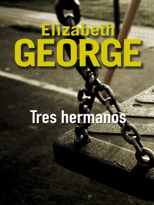 cover image of Tres hermanos
