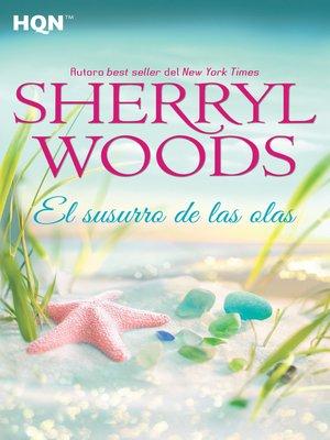 cover image of El susurro de las olas