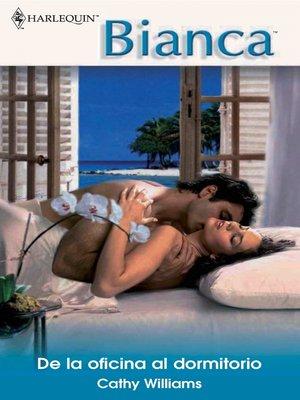 cover image of De la oficina al dormitorio