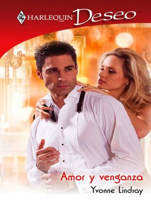 cover image of Amor y venganza