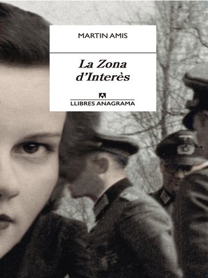 cover image of La zona d'interès