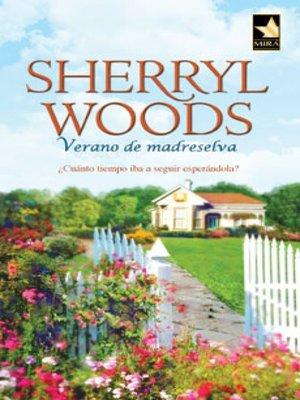 cover image of Verano de madreselva