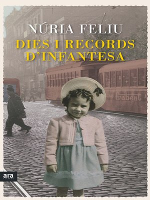 cover image of Dies i records d'infantesa