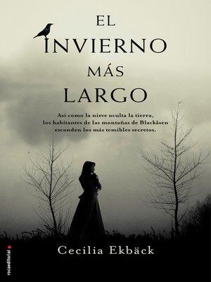 cover image of El invierno más largo
