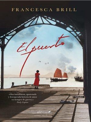 cover image of El puerto