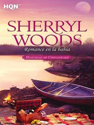 cover image of Romance en la bahía
