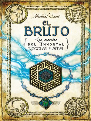 cover image of El brujo