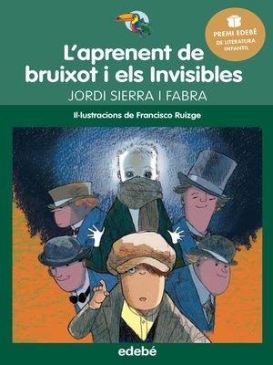 cover image of Premi Edebé Infantil 2016