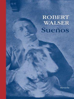 cover image of Sueños