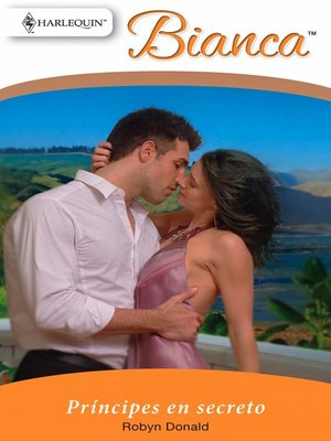 cover image of Príncipes en secreto