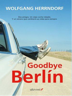 cover image of Goodbye Berlín