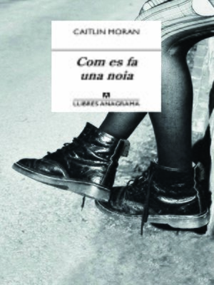 cover image of Com es fa una noia
