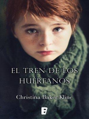 cover image of El tren de los huérfanos