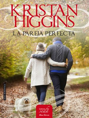 cover image of La pareja perfecta