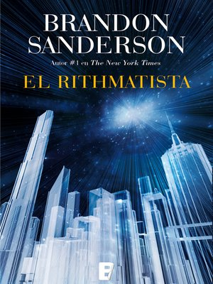 cover image of El Rithmatista