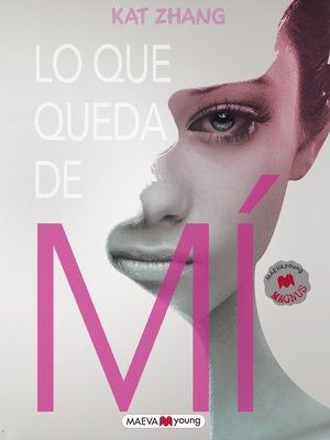 cover image of Lo que queda de mí