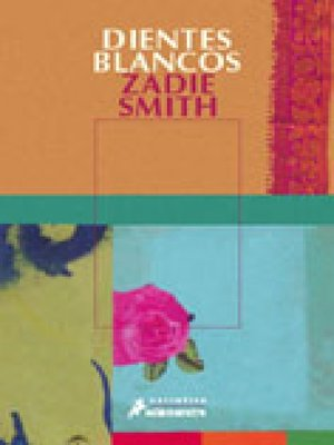 cover image of Dientes blancos
