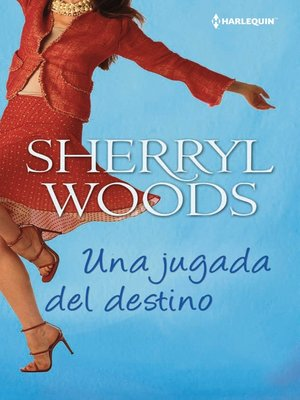 cover image of Una jugada del destino