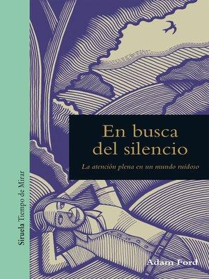 cover image of En busca del silencio
