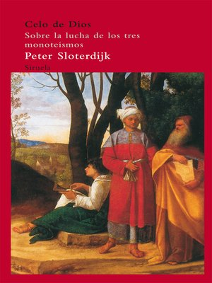 cover image of Celo de Dios