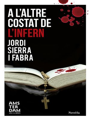 cover image of A l'altre costat de l'infern
