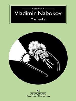 cover image of Mashenka