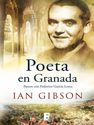 cover image of Poeta en Granada