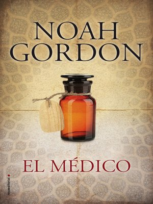 cover image of El médico