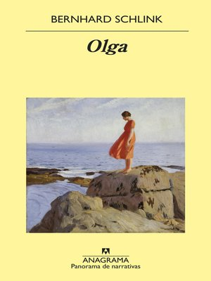 cover image of Olga