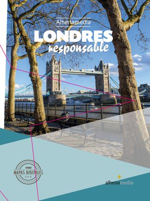 cover image of Londres responsable