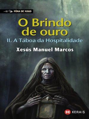 cover image of O Brindo de ouro II