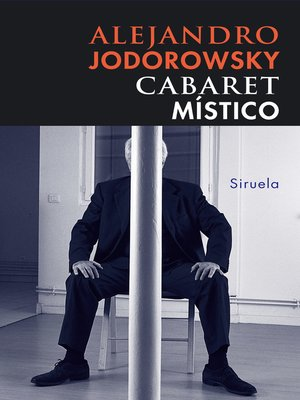 cover image of Cabaret místico