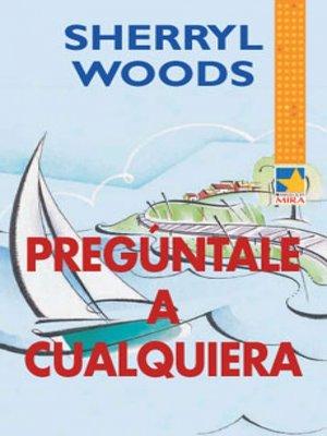 cover image of Pregúntale a cualquiera