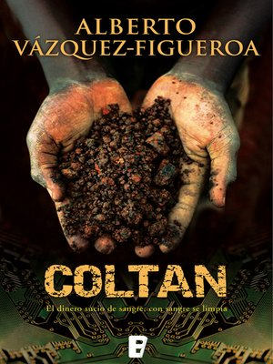 cover image of Coltan