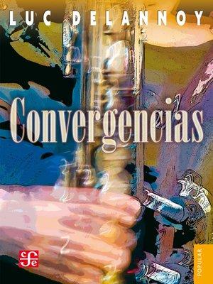 cover image of Convergencias