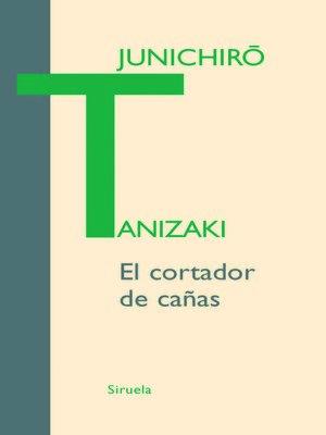 cover image of El cortador de cañas