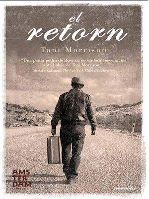cover image of El retorn