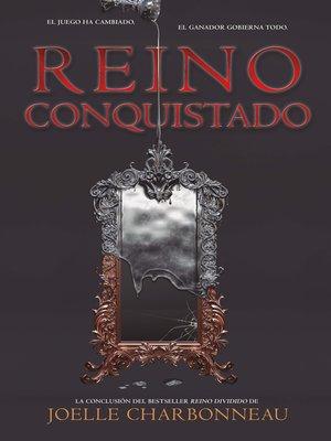 cover image of Reino conquistado