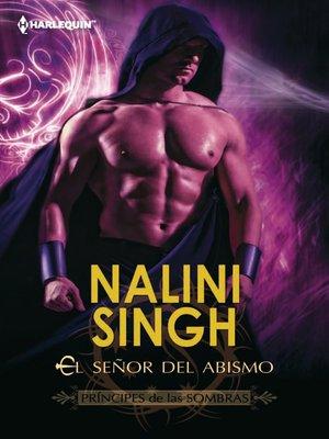 cover image of El señor del abismo