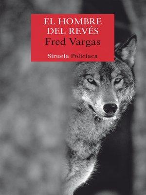cover image of El hombre del revés