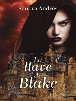 cover image of La llave de Blake
