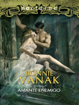 cover image of Amante enemigo