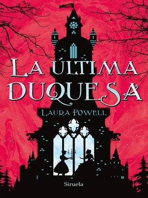 cover image of La última duquesa