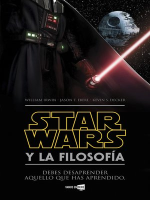 cover image of Star Wars y la filosofía