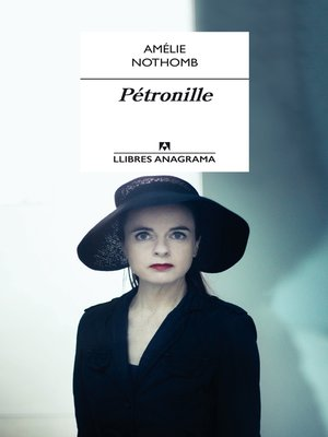 cover image of Pétronille