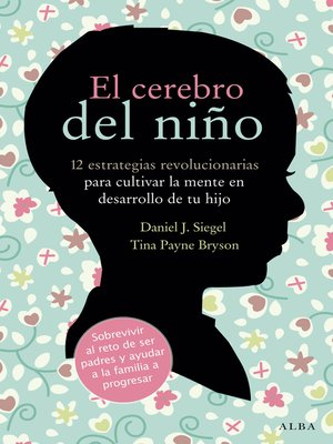 cover image of El cerebro del niño