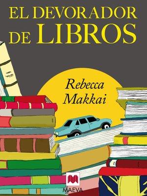 cover image of El devorador de libros