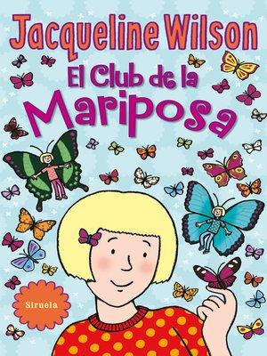 cover image of El Club de la Mariposa