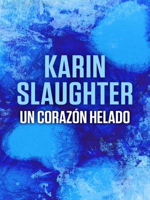 cover image of Un corazón helado