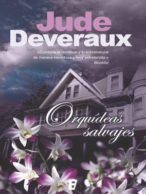 cover image of Orquídeas salvajes